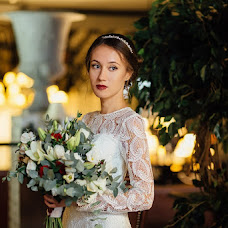 Wedding photographer Tatyana Yakovenko (TYakovenko). Photo of 27.11.2015