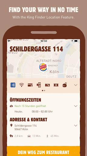BURGER KINGu00ae  screenshots 5