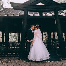 Wedding photographer Andrey Lipov (fotoman76). Photo of 18.09.2018