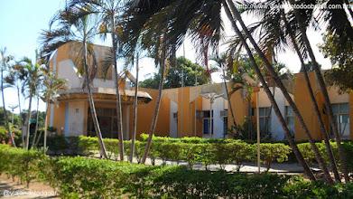 Photo: Prefeitura Municipal de Coxim