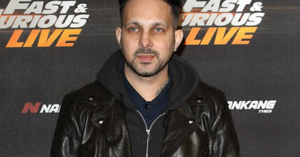Dynamo says his new show will be a 'journey'