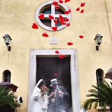 Wedding photographer Tito Pietro Rosi (rosi). Photo of 19.05.2015