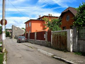 Photo: 2010.06.29 - intersectie cu Str. Dr. Ioan Ratiu