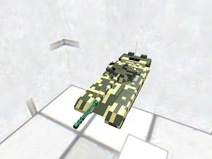 T-70C  改良型