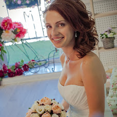 Wedding photographer Anzhelika Kuzminskaya (KAMcreatiVe). Photo of 12.02.2015