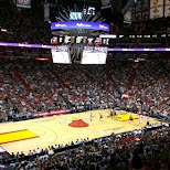 watch a Miami Heat basketball game in Miami, Florida, United States