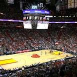 watch a Miami Heat basketball game in Miami, Florida, United States
