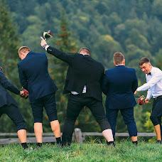 Wedding photographer Andrey Bashuk (Drunya). Photo of 05.11.2016