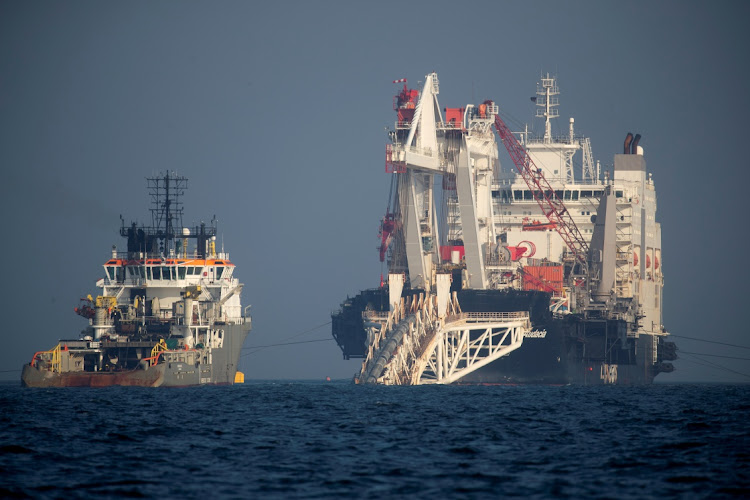 Nord Stream 2 upbeat Denmark will approve €11bn gas pipeline