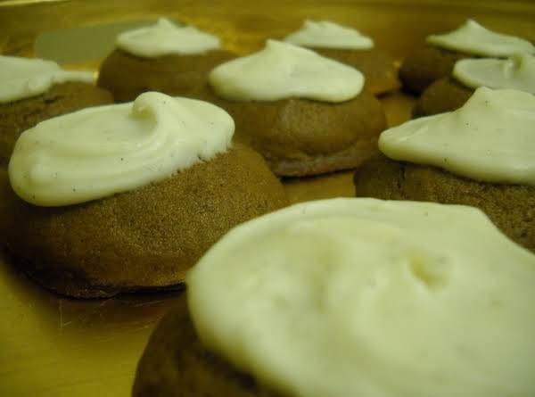 Ginger Creams Recipe