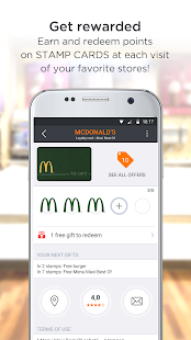 FidMe Loyalty Cards & Coupons- screenshot thumbnail