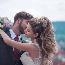 Wedding photographer Dinara Kuleshova (aranid). Photo of 05.12.2016