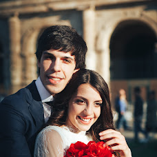 Wedding photographer Aleksandros Spiriadis (id42663125). Photo of 08.06.2017