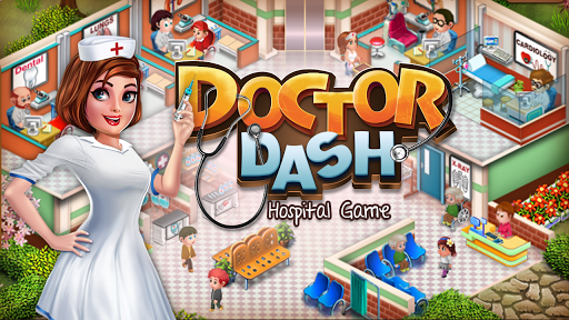 Doctor Dash : Hospital Game for PC