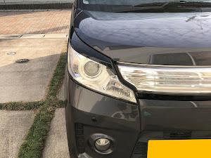スペーシアカスタム MK32S H25年式 TS 2WDのカスタム事例画像 スペ⭐️カス君さんの2020年02月29日16:43の投稿