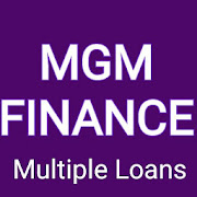 MGM FINANCE - Instant Multiple Loans / Credit Card