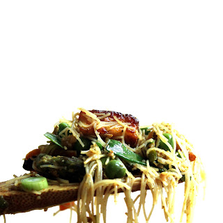 Chinese Salad Vegetarian Recipes
