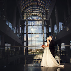 Wedding photographer Roman Zangirov (zangirov). Photo of 16.11.2015