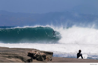 Photo: Photo of the Day: Josh Mulcoy, Mexico. Photo: Ellis #Surfer #SurferPhotos