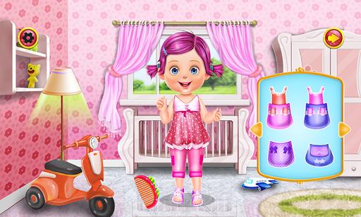 無料休闲Appのキッチン時の赤ちゃんのゲーム|記事Game