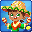 Kids Puzzles - Learn Nations icon