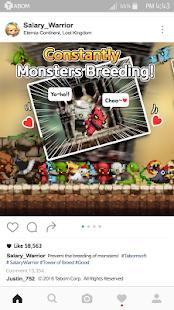 Salary Warrior- screenshot thumbnail