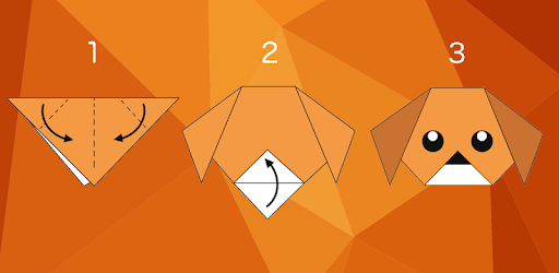 Origami Instructions Step By Step Apps On Google Play