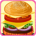 Download Cooking hamburgers drivers 2 APK
