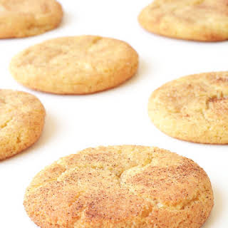 Chewy Cinnamon Cookies Recipes.