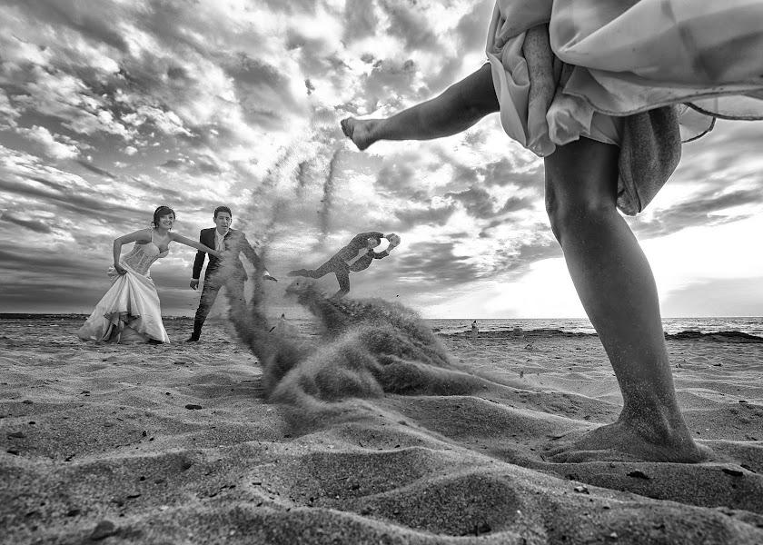 Свадебный фотограф Fabio De Gabrieli (fabiodegabrieli). Фотография от 03.01.2017