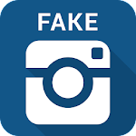 Fake Insta Post Icon