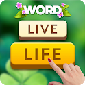Word Life - Connect crosswords puzzle icon