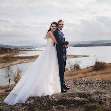 Wedding photographer Marina Serykh (designer). Photo of 29.10.2017