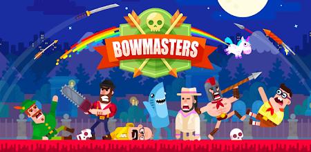 دانلود Bowmasters