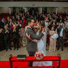 Wedding photographer Alexis Rueda apaza (Alexis). Photo of 30.07.2018