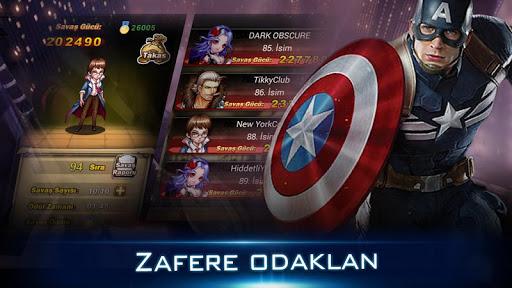 玩免費角色扮演APP|下載I'm Hero - Türkçe app不用錢|硬是要APP