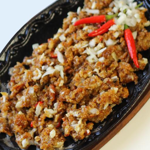 Chicken Sisig BOGO Buy One, Get One | SPECIALS