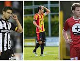 Opmerkelijk: deze drie spelers uit de Jupiler Pro League wachten al meer dan 12.000 (!) minuten op een doelpunt
