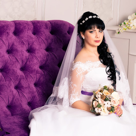 Wedding photographer Olga Semenova (olivia1). Photo of 11.02.2018