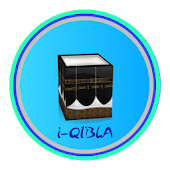İQibla - Qibla Compass,Dhikr Counter,Kiblah Finder