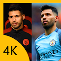 Sergio Aguero Wallpapers : Lovers forever icon