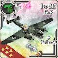Do 217 K-2+Fritz-X