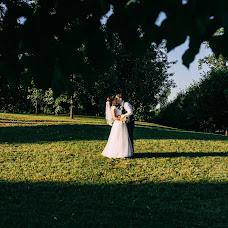Wedding photographer Viktoriya Cvetkova (vtsvetkova). Photo of 10.09.2018