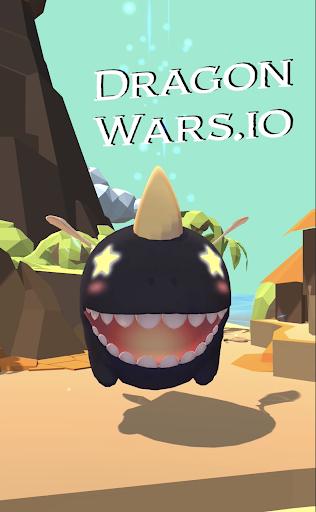 Dragon Wars.io apklade screenshots 2