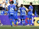 Genk-Charleroi eindigde op 3-1