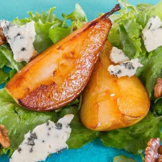 Caramelized Pear Salad