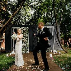 Wedding photographer Alena Litvinova (LITVINOVASOCHI). Photo of 19.11.2017