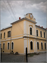 Photo: Vedere de pe Str. Bogdan petriceicu Hasdeu - Piata Republicii, Nr.15, monument istoric -  - 2017.09.09