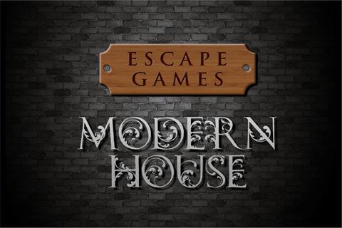 脱出ゲーム:モダンハウス