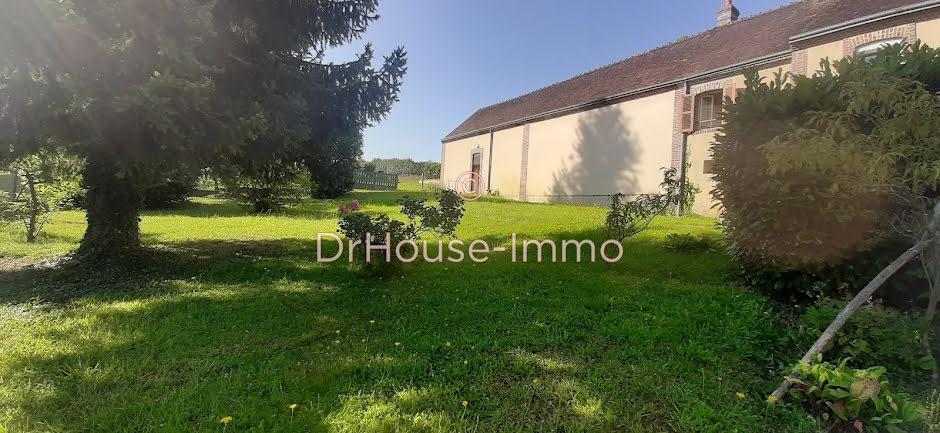 Vente maison 5 pièces 90 m² à Ceton (61260), 87 200 €